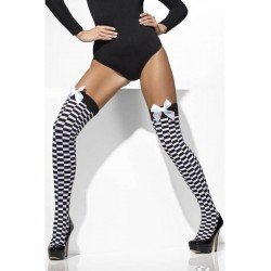 Chequer Hold Ups