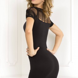 Sophisticated Seamless Dress