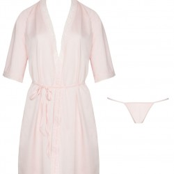 MARCY DRESSING GOWN